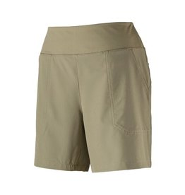 Patagonia W's Happy Hike Shorts - 6 in.