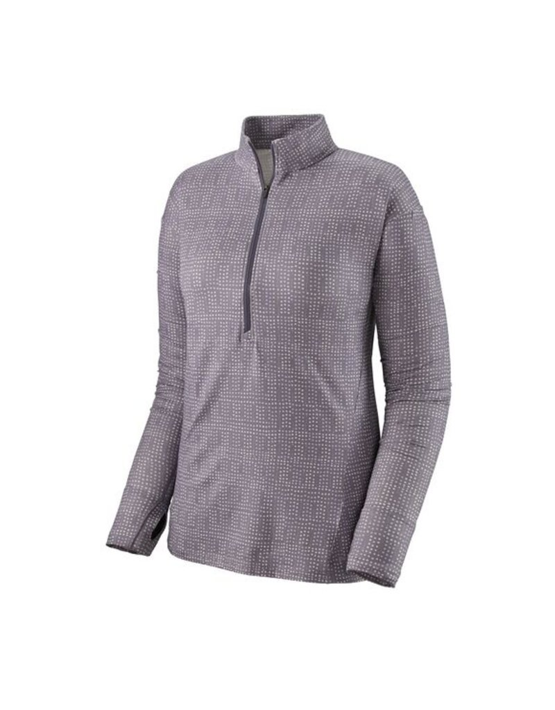 Patagonia W's Seabrook Zip Neck