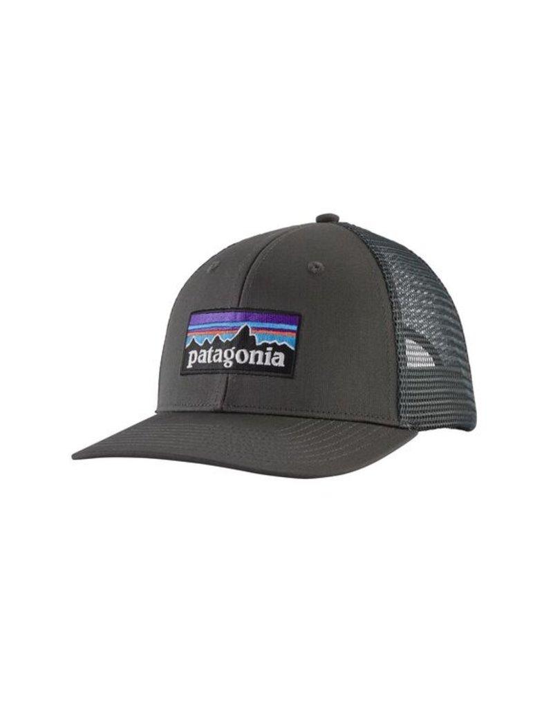 Patagonia P-6 Logo Trucker Hat (S20)