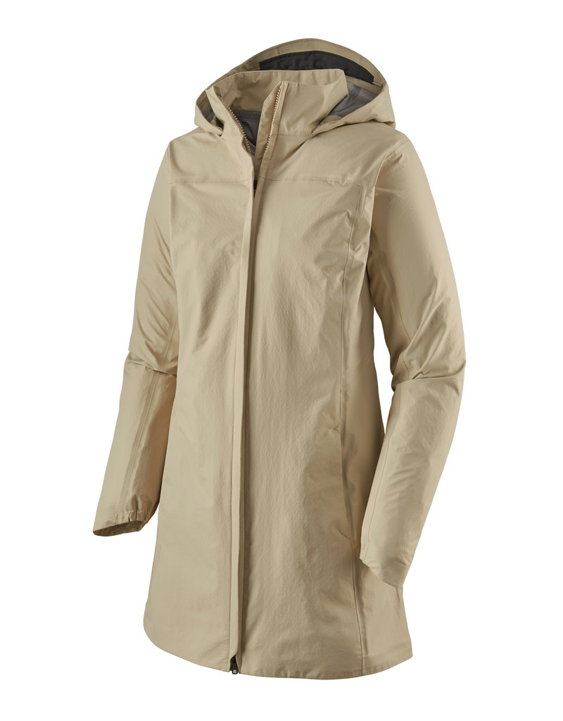 Patagonia W's Torrentshell 3L City Coat