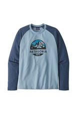 Patagonia M's Fitz Roy Scope LW Crew Sweatshirt