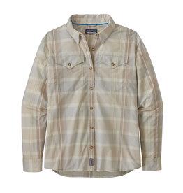 Patagonia W's L/S Sun Stretch Shirt