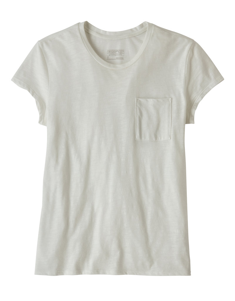 Patagonia W's Mainstay Tee (S20)