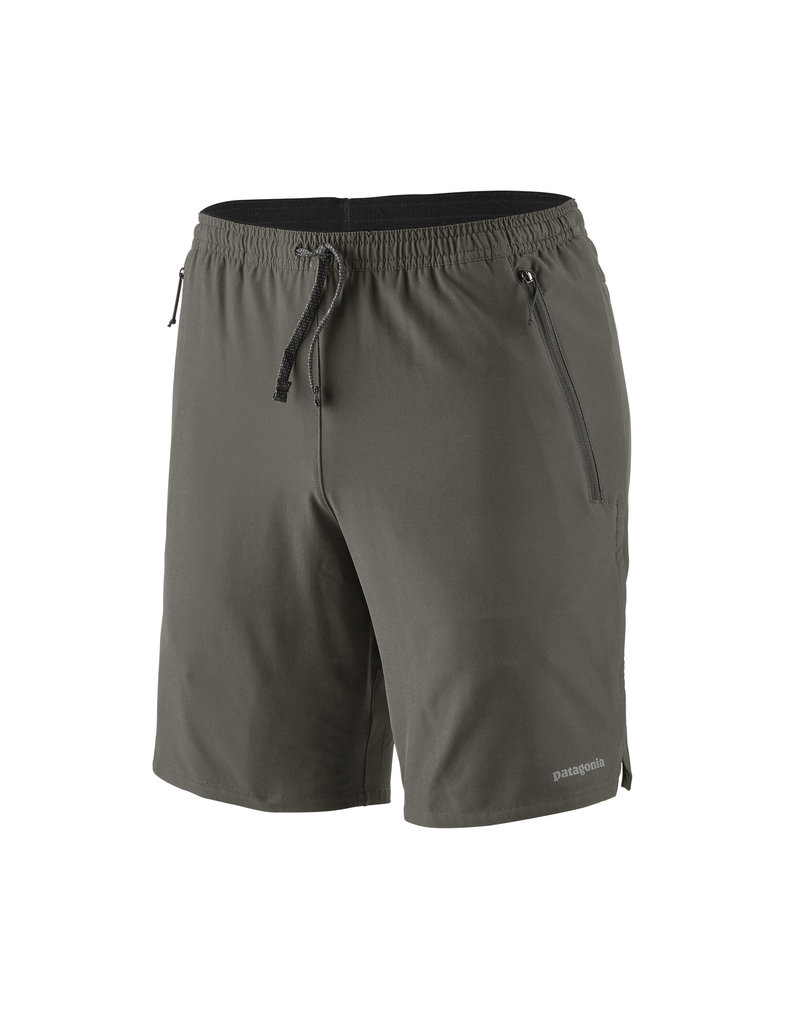 Patagonia M's Nine Trails Shorts - 8 in.