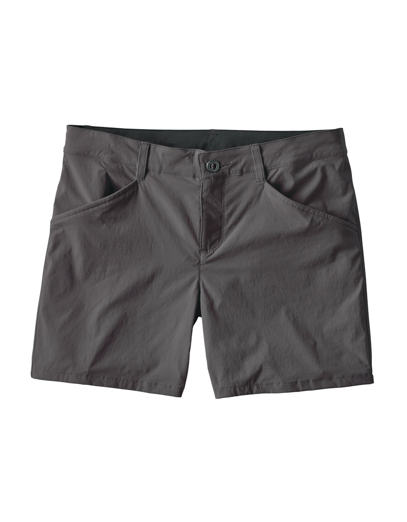 Patagonia W's Quandary Shorts - 5 in.