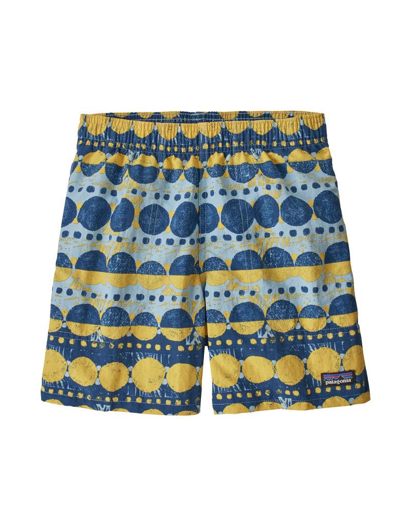 Patagonia Boys' Baggies Shorts - 5 in.
