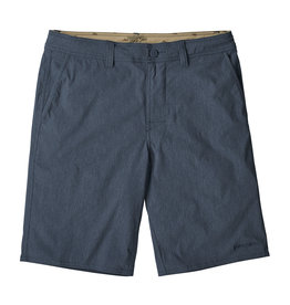 Patagonia M's Stretch Wavefarer Walk Shorts - 20 in.