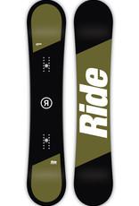 Ride Snowboard Agenda