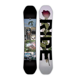 Ride Snowboard Kink