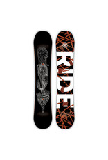 Ride Snowboard WildLife