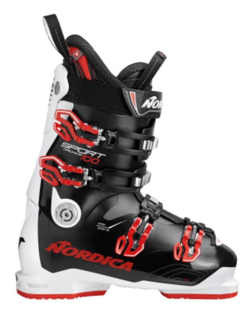 Nordica Sportmachine100