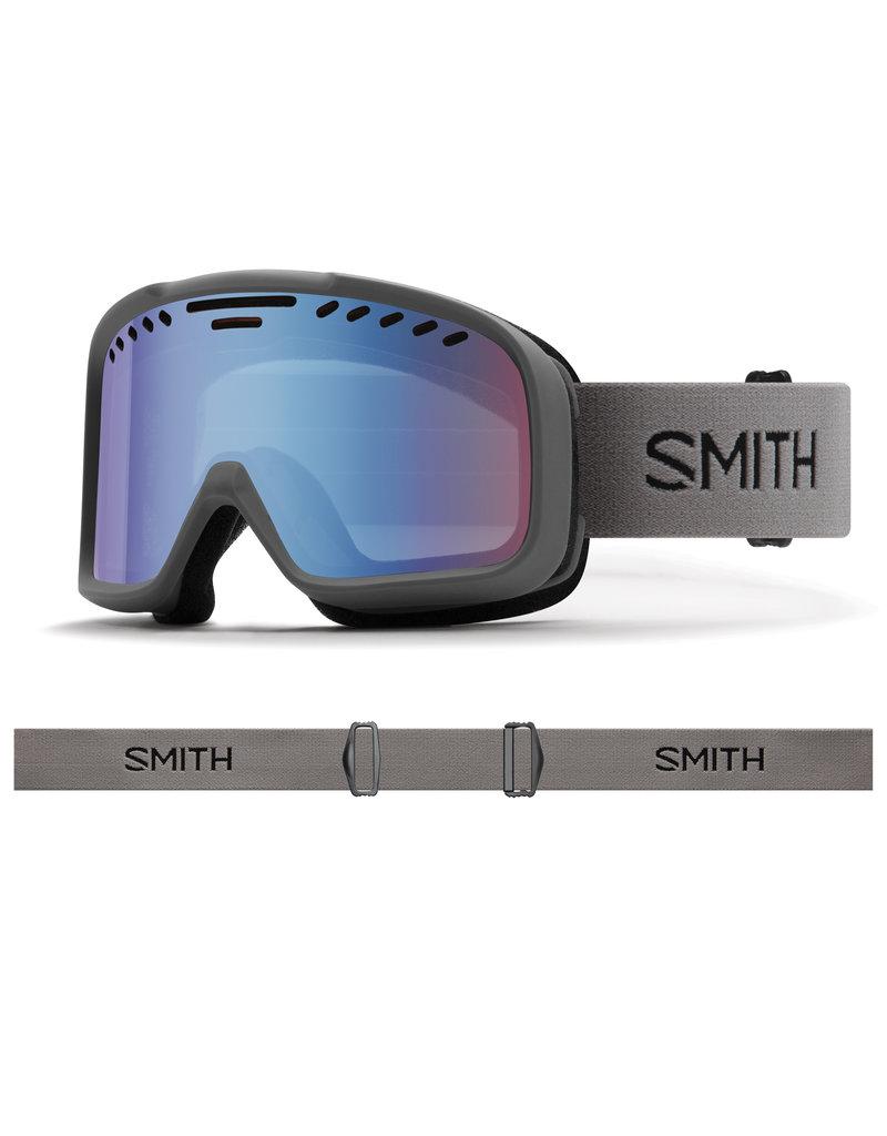 Smith Optics Project Air
