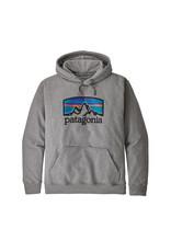 Patagonia M's Fitz Roy Horizons Uprisal Hoody