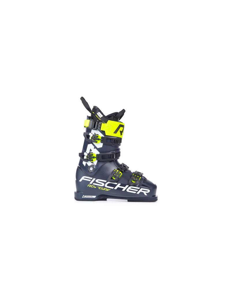 Fischer RC4 THE CURV 130 VFF