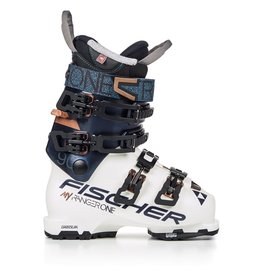 Fischer MY RANGER ONE 90 pbV WALK WHITE/WHITE/DARKBLUE