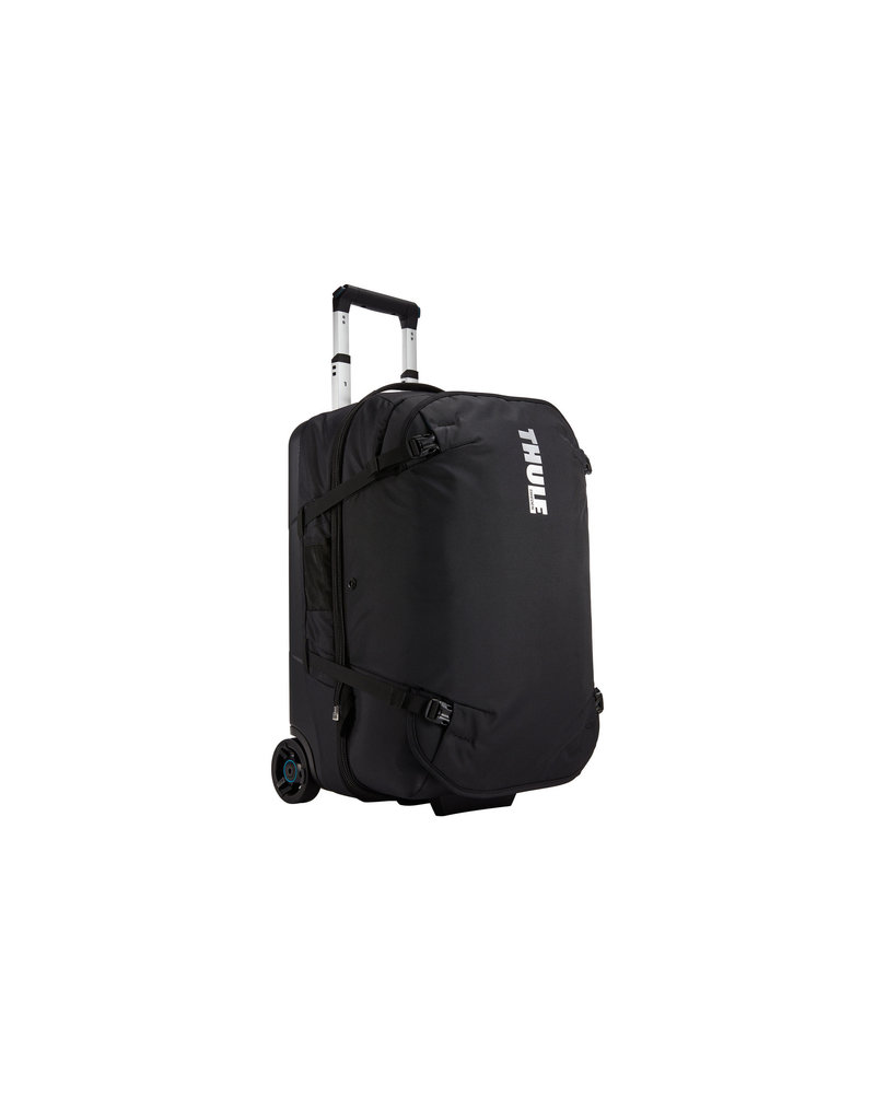 "THULE Subterra Luggage 55cm/22"" BLACK"