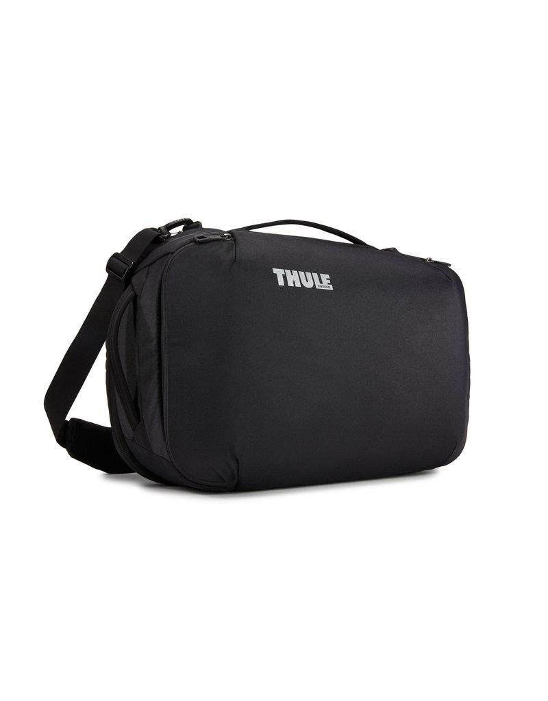 THULE Subterra Convertible Carry-on 40L BLACK