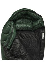 Western Mountaineering Badger MF XL Forest- 20 Long