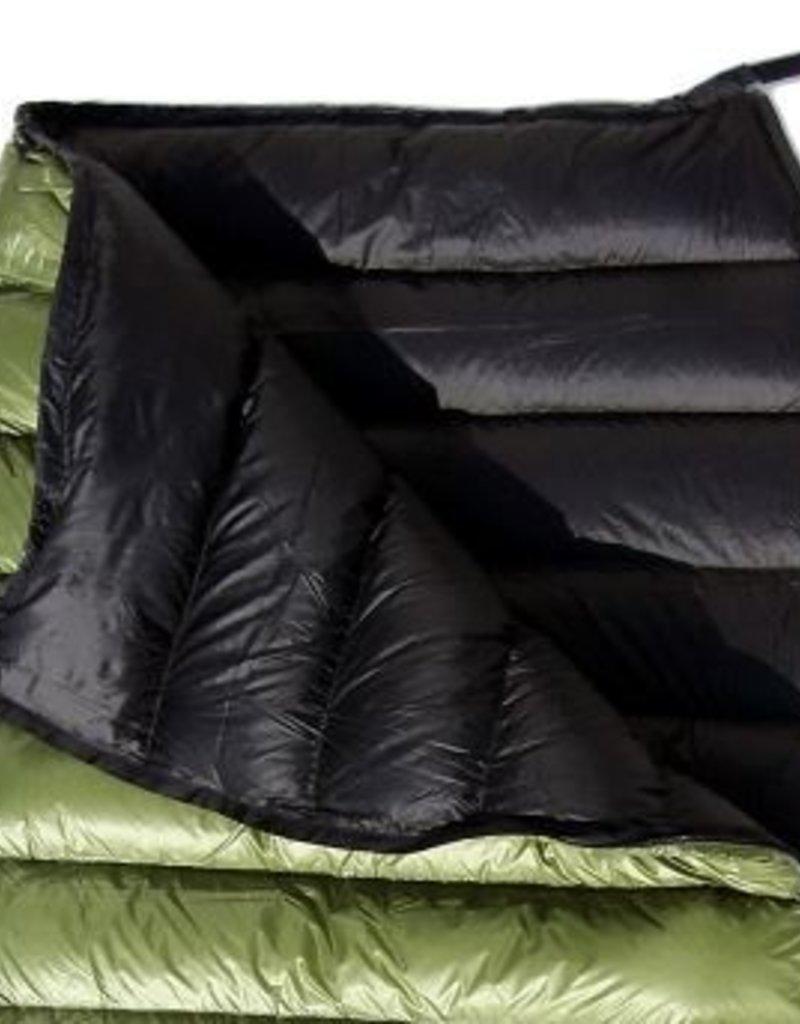 Western Mountaineering Mitylite 40  6'3