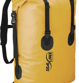 Seal Line Black Canyon Boundary Yellow 115 LTR