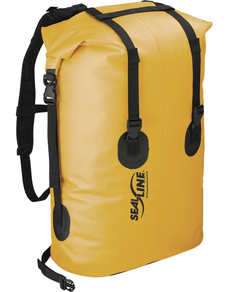 SealLine Black Canyon Boundary Yellow 115 LTR