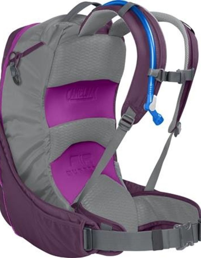 CamelBak Sequoia 22 100 oz Plum/Purple Cactus Flower