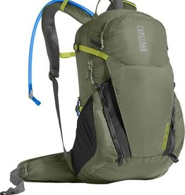 CamelBak Rim Runner 22 85 oz Lichen Green/Dark Citron