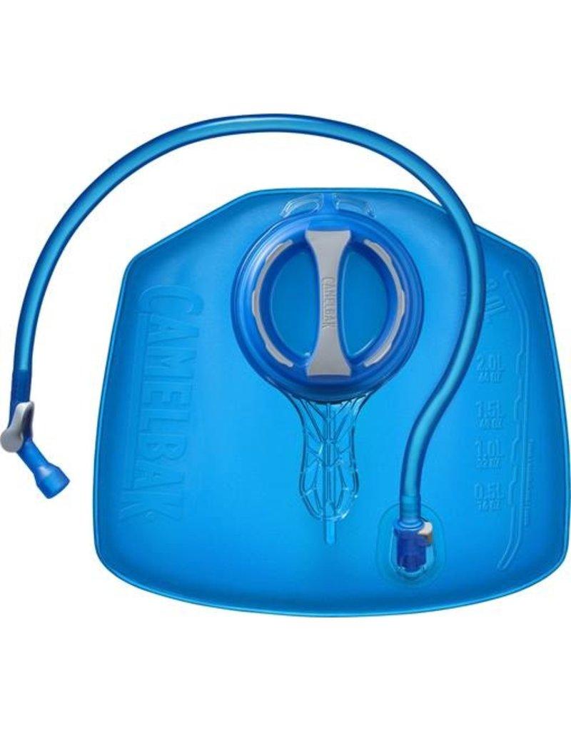 CamelBak Crux Lumbar 3L Reservoir, Blue