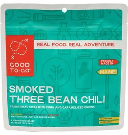 Good To-Go Three Bean Chili 2P