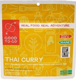 Good To-Go Thai Curry 2P