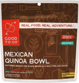 Good To-Go Mexican Quinoa Bowl / 6.8 oz