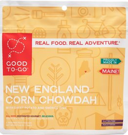 Good To-Go New England Corn Chowdah/ 6.7oz