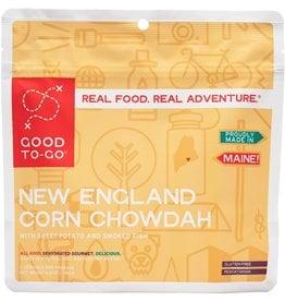 Good To-Go New England Corn Chowdah 2P
