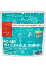 Good To-Go Indian Vegetable Korma 2P