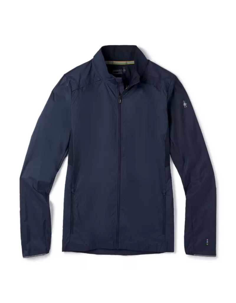Smartwool Merino Sport Ultra Light Jacket Mn