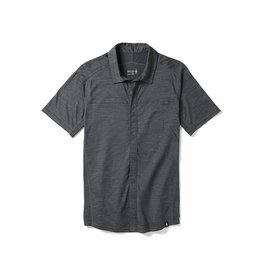 Smartwool Men's Merino Sport 150 Short Sleeve Button Down