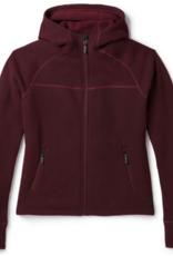 Smartwool Hudson Trail Full Zip Fleece Sweater W