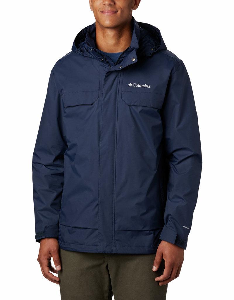 Columbia Sportswear Tryon Trail Shell