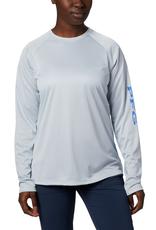 Columbia Sportswear Tidal Tee Heather Long Sleeve