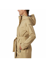 Columbia Sportswear Here And There Long Trench Jacket