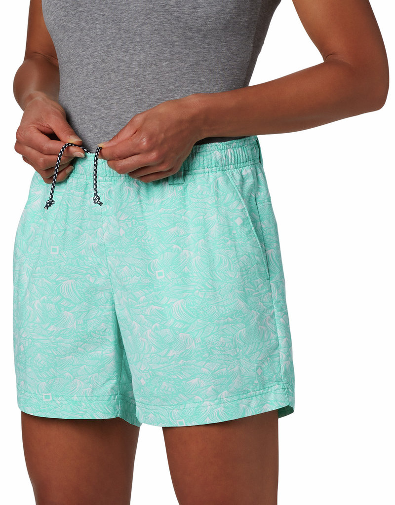 Columbia Sportswear W Super Backcast Water Short