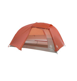 Big Agnes Copper Spur UL2 Classic Ivory/Orange