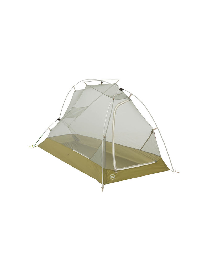 Big Agnes Seedhouse SL1 Olive/Gray