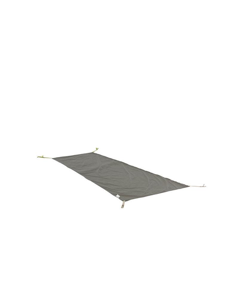Big Agnes FOOTPRINT Seedhouse SL1 Gray