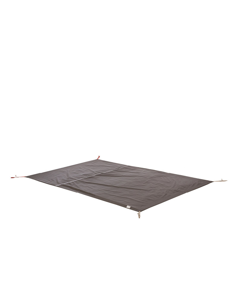 Big Agnes FOOTPRINT C Bar 3 Gray