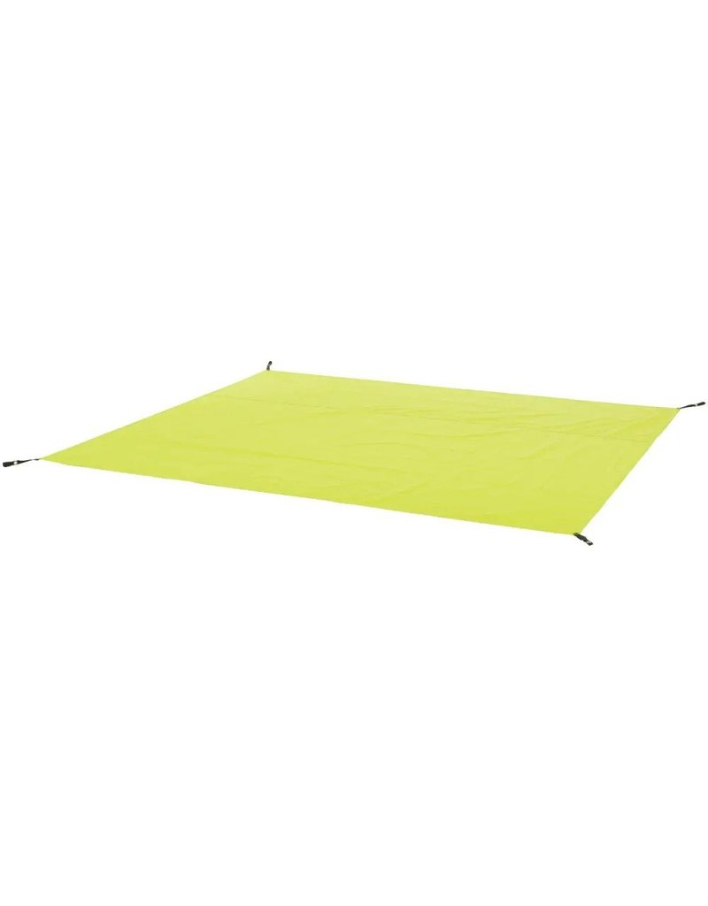 Big Agnes FOOTPRINT Rabbit Ears 6 Green
