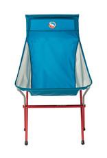 Big Agnes Big Six Camp Chair - Blue/Gray