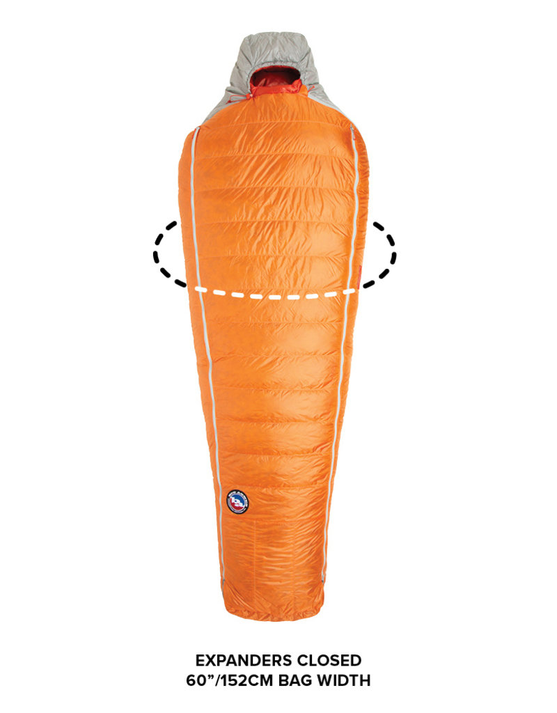 Big Agnes Torchlight UL 30