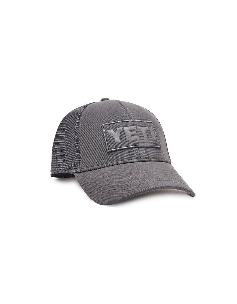 YETI Yeti Trucker Patch