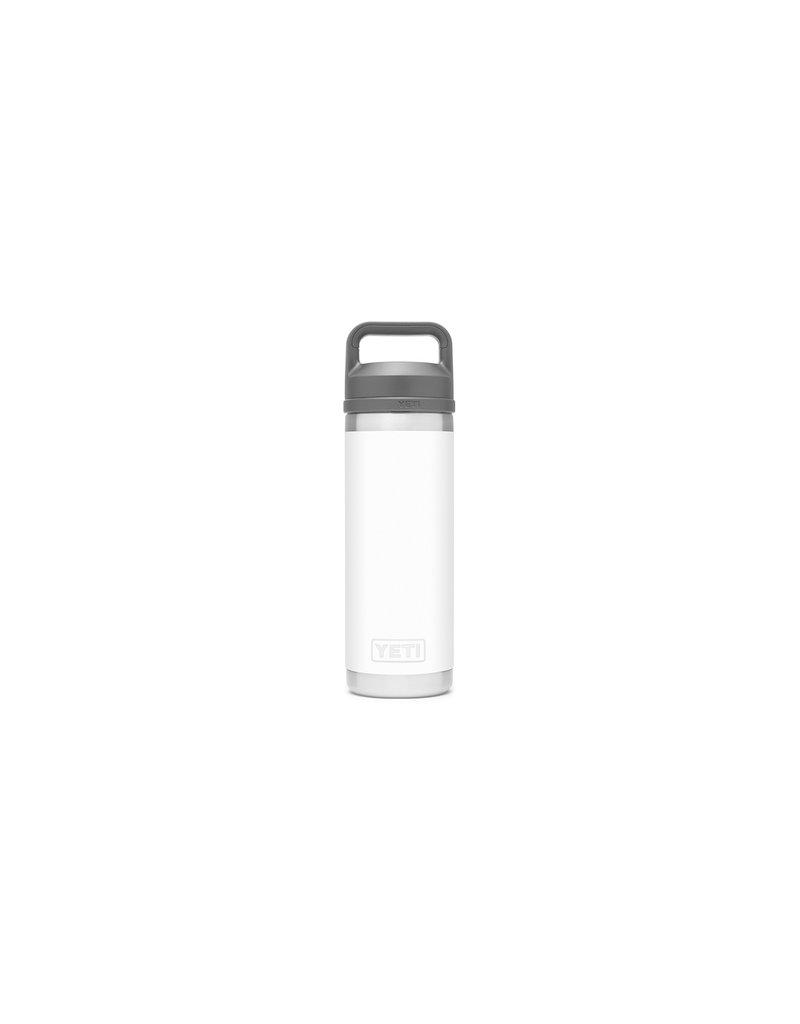 YETI Rambler 18oz Bottle Chug